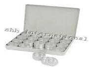 Aluminium Box With Aluminium Container