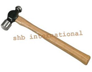 Ball Pein Hammers With Wooden Handle