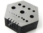 Hexagonal Anvil With 15 Hole