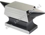 Precision Ground Anvil