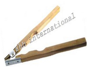 Wooden Ring Holding Tong