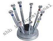 Screw Drivers Fix Stand Set Of 9