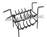 Ultrasonic Double Ring 32 Peg Rack