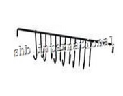 Ultrasonic Ring And Jewellery Rack 12 Hooks