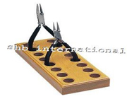 Wooden Plier Stands