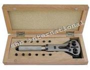 Jaxa Case Opener In Wooden Box With 12 Nobs